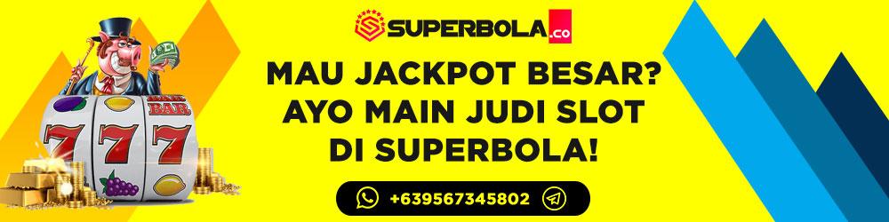 Judi Bola Bonus Deposit 100 Superbola